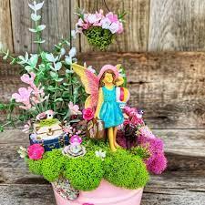 fairy garden paris fairy garden