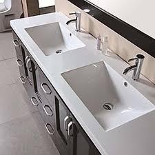 double sink vanity 72. design element stanton 72\ double sink vanity 72