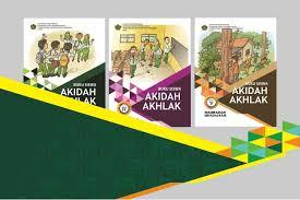 Kisi kisi soal aqidah akhlak mi kelas 5. Unduh Buku Akidah Akhlak 2019 Madrasah Ibtidaiyah Semua Kelas Ayo Madrasah