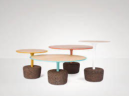 Cork Coffee Table Best Home Design 2018