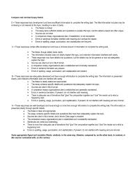 essay exle comparing two things