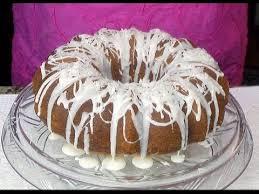 puerto rican coconut rum cake