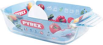 Купить стеклянную посуду <b>Pyrex Irresistible</b>, 31х20 см (407B000 ...