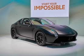 Toyota Plotting Next Generation of Sports Cars - Motor Trend