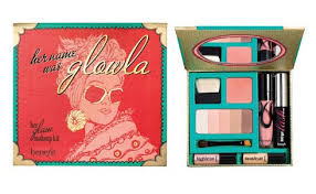 benefit cosmetics limited edition holiday kits for gifts 2010