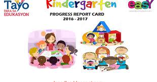 Writing Effective Report Card Comments on Behavior     Teacher     Common Core Kindergarten Report Card   Progress Report