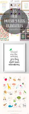Printable Room Decor 485 Best Free Wall Printables Images On Pinterest Free