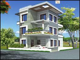 Catchy Collections Of Triplex House Plans Fabulous Homes Triplex House Plans  Designndia Australia Canada Home Designs