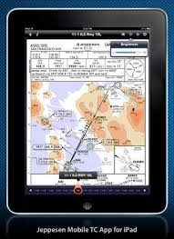 Jeppesen Charts App Faa Authorizes Use Of Jeppesen App On Ipad To Replace Paper