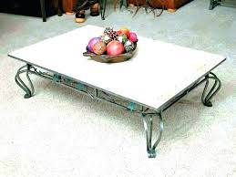 stone base glass coffee table stone coffee table with glass top stone coffee table with glass