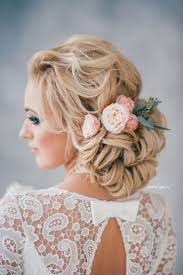 253 Best Wedding Hair Makeup Images On Pinterest Wedding