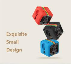 2019 <b>SQ11 Mini Camera</b> HD 1080P 720P Video Recorder Digital ...
