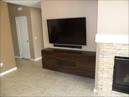 Flat Screen Tv Console Furniture Magnificent 55 Inch Tv Table Black Corner Tv Unit Ikea