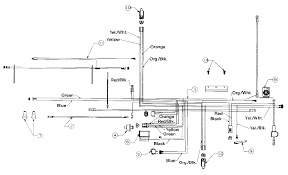 i need the wiring diagram for lawn tractor yard machine model 46sd mower wire diagram Mower Wire Diagram #17