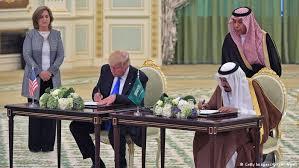 Картинки по запросу фото короля эль рияд и трампа