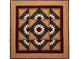 Log Cabin Quilt Pattern 12 Inch Block Gorgeous Log Cabin Quilts Patterns Connectme