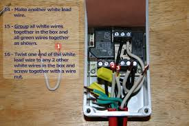 how to ranco two stage etc wiring instructions home brew forums next