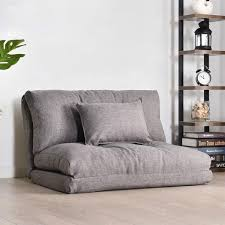 armchair small versatile double folding