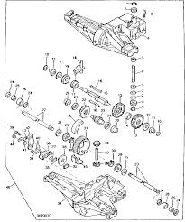 John deere 214 wiring diagram