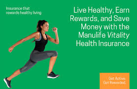 The company is a subsidiary of discovery limited and alongside vitalitylife and vitality corporate services it forms discovery limited's uk insurance offering. Live Healthy Earn Rewards And Save Money With The Manulife Vitality Health Insurance