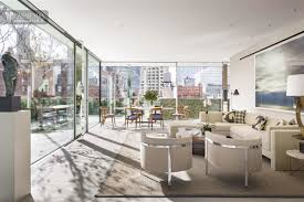 Penthouse luxury terrace swimming%pool for%sale tribeca new%york EW