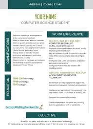 Free Resume Templates Designs Best Creative Design Infographics