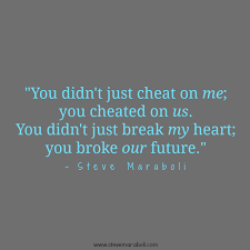 Cheating Wife Quotes Beauteous Cheating Quotes 48 Quotes