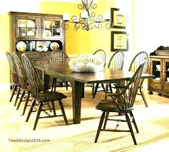 size of area rug under dining table what size rug for dining table appealing what size