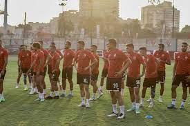 الدوري الممتاز  الأهلي يدخل معسكرًا مغلقًا استعدادًا لمباراة وادي دجلة