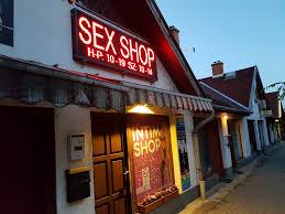 Szexshop - lulu Erotika centrum