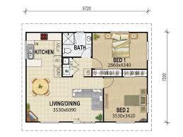 granny flat design 5 2