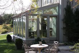 custom glass porches traditional sunroom