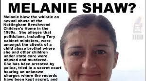 Petition update · Melanie shaw · Change.org