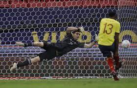 الأرجنتين تفرض موقعة نارية مع البرازيل في النهائي