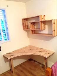 desk 21 creative diy computer desk you can try simple is beautiful how to build