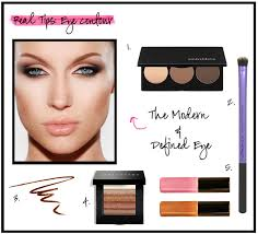 the same s that contour or highlight your face can work beautifully to define the eye perfect for day or night and you