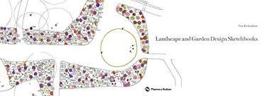 Small Picture Landscape and Garden Design Sketchbooks Tim Richardson