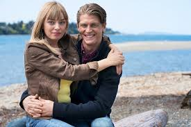 """Media From the Heart by Ruth Hill   Interview With Actor Andrew Francis,  """"Chesapeake Shores"""""""