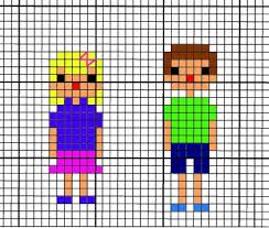 How To Make A Cross Stitch Pattern Awesome Cross Stitch Family Portrait Free Patterns Do Small Things With