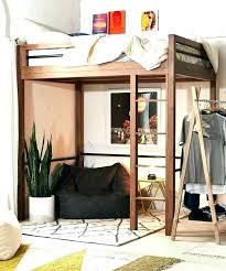Bunk Bed Canopy Loft Canopies Bedroom Tent Bottom For Top
