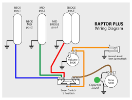 korean 2 knob raptor wire diagram peavey forum image