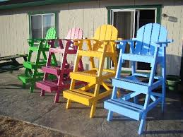 Adirondack Chairs Tall Plans Beautiful With Regard To Idea 10