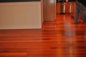 incredible brazilian cherry hardwood flooring brazilian cherry floors in kitchen help choosing harwood floor