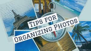 Tips To Keep Your Digital Photos Organized Techlicious