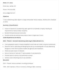 Sales And Marketing Resume Samples Gorgeous Download Sales Resume Samples Radio Inside Sales Resume Inside