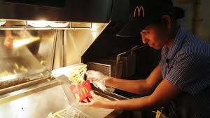 Mcdonalds Cook Job Description Mcdonalds In India 20 Of Franchises Shuttered After A