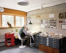 architect home office. architect home office of peter cohen httpwwwdwell i