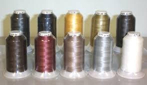 Wonderfil Thread Charts Wonderfil Thread