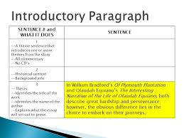 comparison contrast essay ppt  10 introductory paragraph