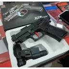 Heng huat <b>Heng Hua Chang</b> 329 model Performance Gun READY ...